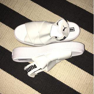 Puma Platform Sandals/Slip ons/Slides