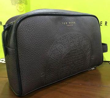 Authentic Ted Baker Travel Pouch