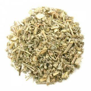 🚚 Organic Wormwood Herb, Cut & Sifted