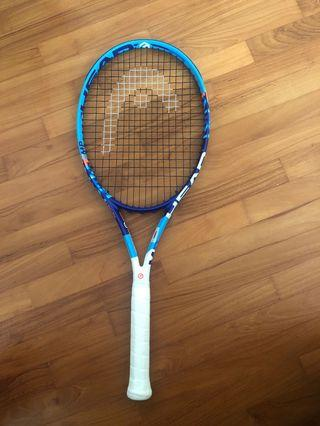 Head Instinct MP-Tennis Racket