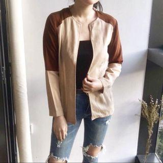 DUO TONE OUTER