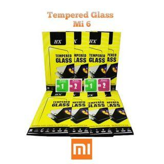 Tempered Glass xiaomi All type murah