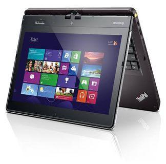 Laptop Lenovo Thinkpad  Core i7 Seri ( Tablet ) Layar Bisa Di Putar