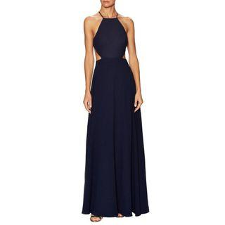 BNWT FAME & PARTNERS BACKLESS DREAMER DRESS - SIZES 6, 8, 10 & 12 (RRP $249)
