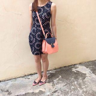 Crossbody Fashion Handbag