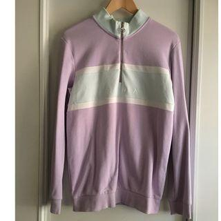 Cute Pastel Puma Jumper