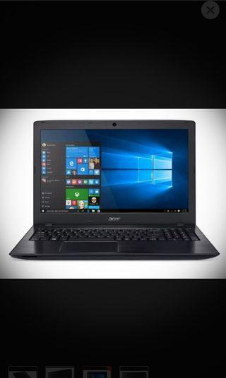 Acer Laptop i5 8th Gen