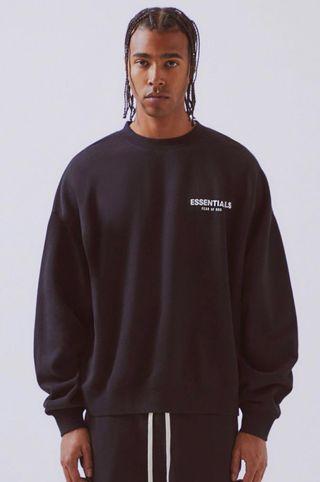 Fear Of God Essentials Sweatshirt