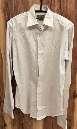 #ENDGAMEyourEXCESS Zara Mens Shirt