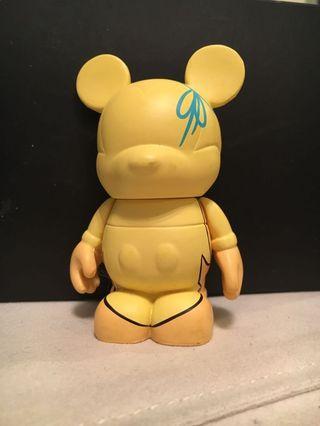 Disney crossover figure