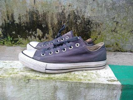 Converse ct low navy