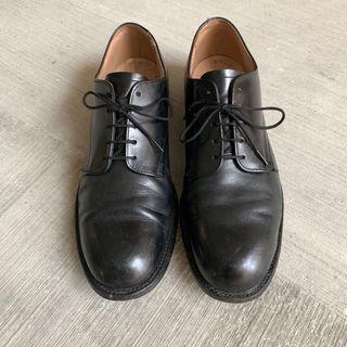 🇺🇸70s U.S Military Service Shoes 古著 古着 鞋靴 軍裝 軍鞋 70年代