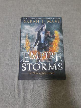 Empire of Storms HB