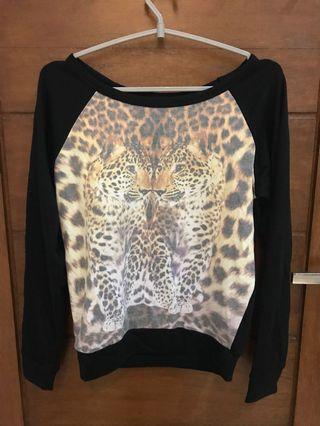 Sweater macan