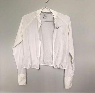 Nike extra light jacket