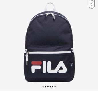 AUTH Fila Backpack