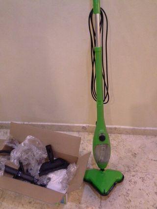 Steamer mop