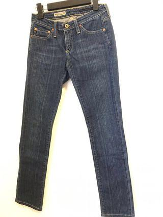 🚚 Skinny Jeans Size 24 The Stilt Cigarette Leg Jean