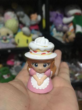 Girl Figure 2