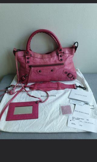 Authentic Balenciaga First Bag NO NEGO