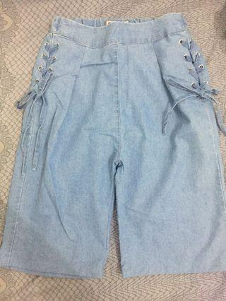 Kulot jeans nevada