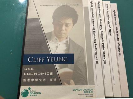 Cliff Yeung notes $60 for all