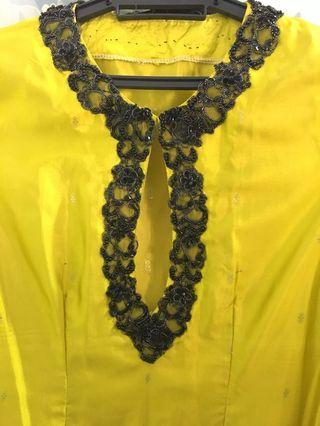Dress/ Jubah