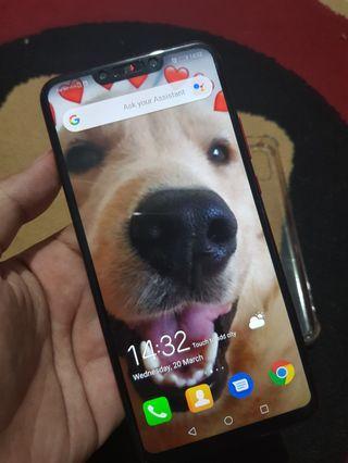 Huawei Nova 3 6/128 GB RED limited edition