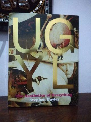 "Buku ""Ugly : The Aesthetics of Everything"" oleh Stephen Bayley"