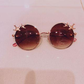 🚚 Topshop Rose Gold Dove Frame