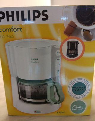 Philips Coffee Maker Comfort HD 7460