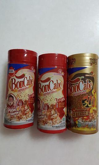 Bon Cabe chilli flakes level 10