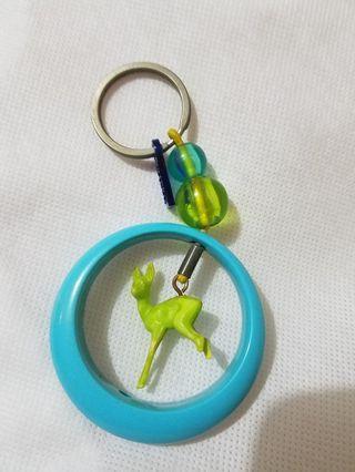koziol keychain
