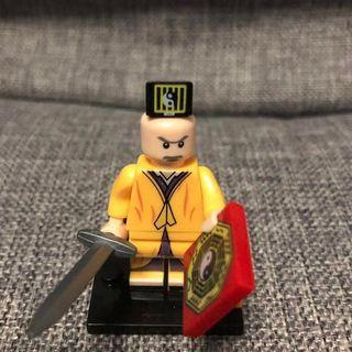 🚚 Mr Vampire 一眉道长 Minifigure