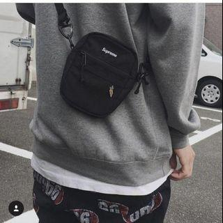 Supreme 42th Small Shoulder Bag 小背包