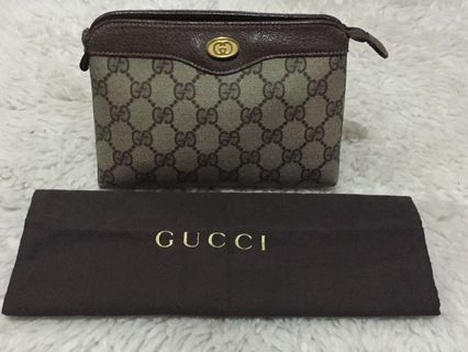 a312f3896b70 vintage gucci | Bags & Wallets | Carousell Philippines