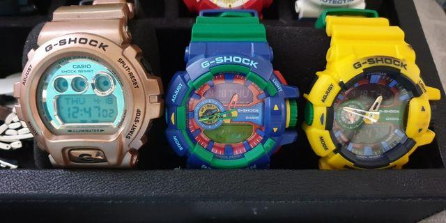 Authentic Limited Ed GShock