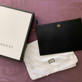 Clutch gucci