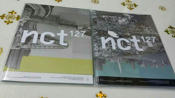 nct 127 碟