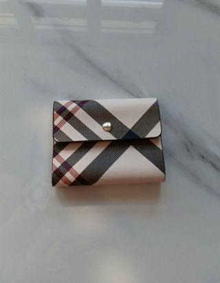 Card holder (used 1 time only)