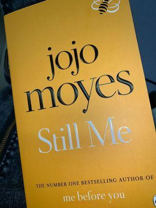 🚚 Brand New Title - Still Me by Jojo Moyes