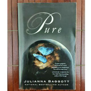Pure & Fuse by JULIANNA BAGGOTT #EST50