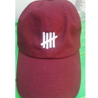 UNDEFEATED CAP