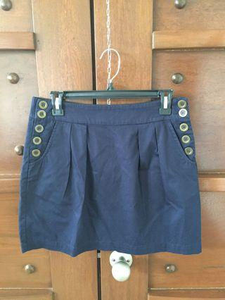 Springfield Skirt