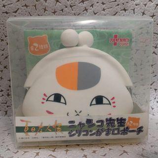 夏目友人帳 白貓 散紙包
