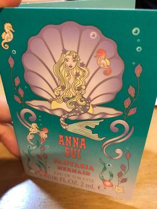 Anna Sui香水