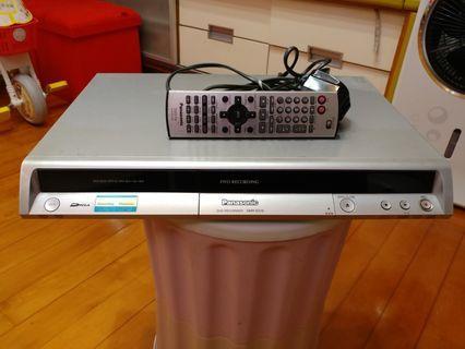 DVD錄影機