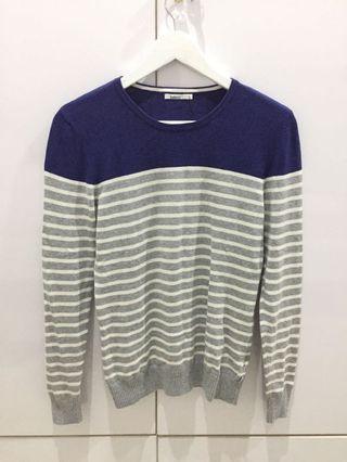 Baleno Stripe Sweater