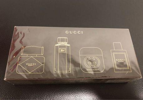 8556303b3ad Gucci Perfume Bamboo Flora Guilty Bloom Miniatures