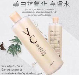 🚚 泰國vc收縮毛孔化妝水